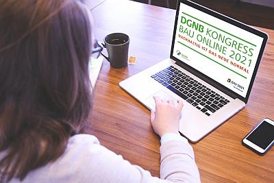 DGNB Bau 2021 Online