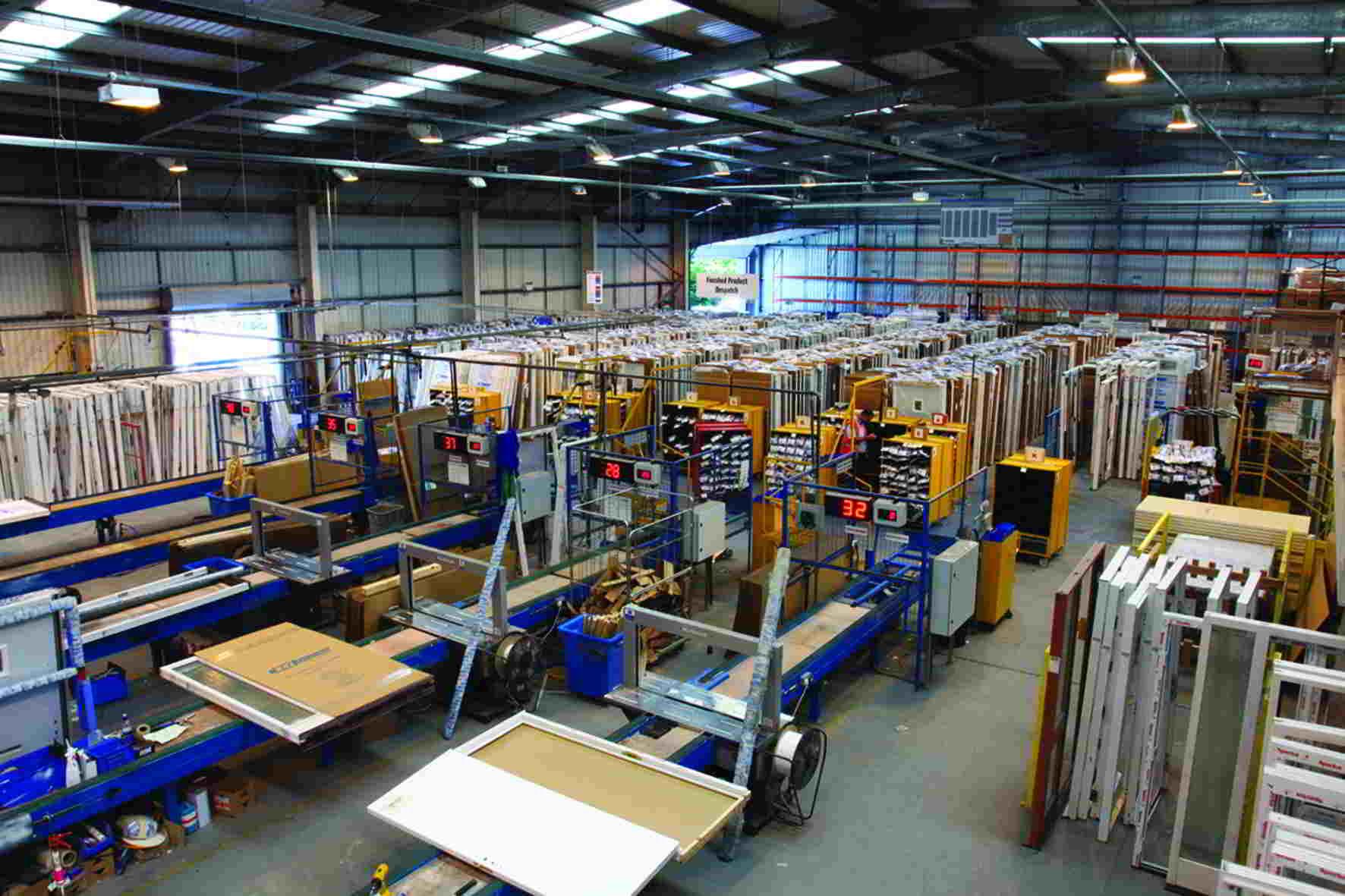 Hörmann übernimmt Britischen Haustürenhersteller IG Doors & Ig Doors Prices u0026 IG Doors Factory pezcame.com
