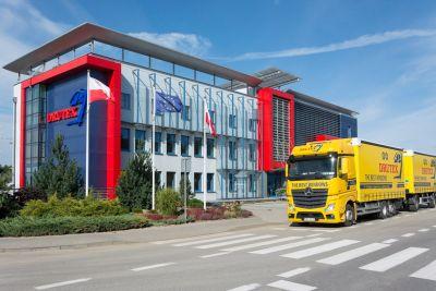 Fensterhersteller deutschland  Drutex verstärkt Präsenz in Deutschland
