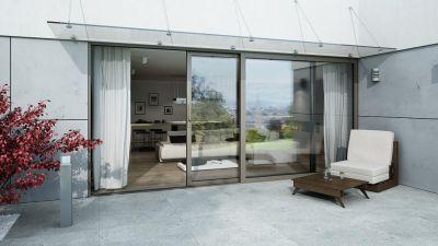 schlankes hebe schiebe system. Black Bedroom Furniture Sets. Home Design Ideas