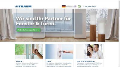 neues internetportal f r fenster und t ren. Black Bedroom Furniture Sets. Home Design Ideas