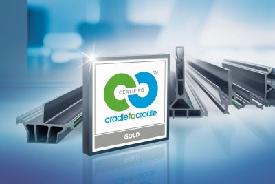 Cradle To Cradle : Cradle to cradle zertifikat in gold